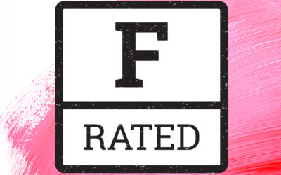 The Bleeding Pig Film Festival and the F-Rating